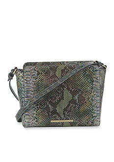 Brahmin Seville Collection Carrie Crossbody Bag