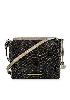 Brahmin Carrie Crossbody Bag Matsue Collection