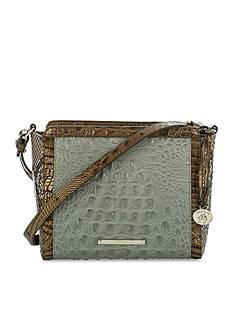 Brahmin Carrie Crossbody Bag Kansai Collection