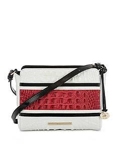 Brahmin Lovina Collection Carrie Crossbody Bag