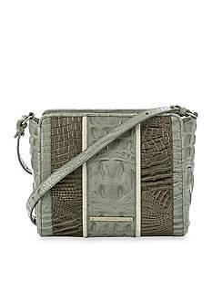 Brahmin Carrie Crossbody Bag Tamara Collection