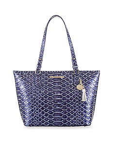 Brahmin Delray Collection Medium Asher Tote