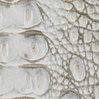 Designer Tote Bags: Granite Brahmin Medium Asher Tote Melbourne Collection