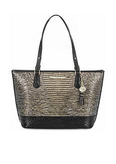 Brahmin Asher Tote Pennfield Collection