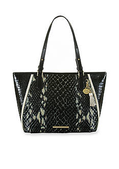 Brahmin Medium Asher Tote Carlisle Collection