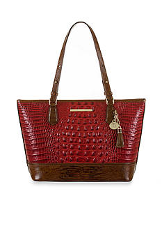 Brahmin Medium Asher Tote Vernon Collection
