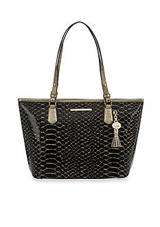 Brahmin Medium Asher Tote Matsue Collection