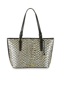 Brahmin Medium Asher Tote Dogwood Collection