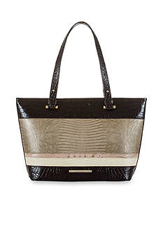 Brahmin Medium Asher Tote Kapoor Collection