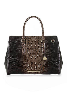 Brahmin Finley Carryall Melbourne Collection