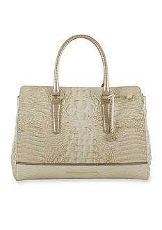 Brahmin Tri Texture Collection Finley Carryall Bag