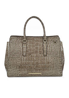Brahmin Finley Carryall Portsmouth Collection