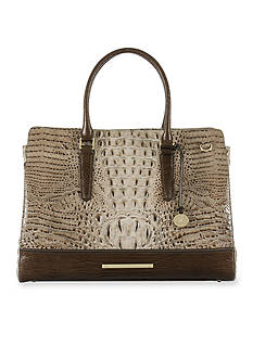 Brahmin Finley Carryall Bronte Collection
