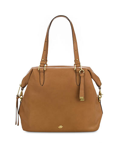 Brahmin Southcoast Delaney Tote Charleston Collection
