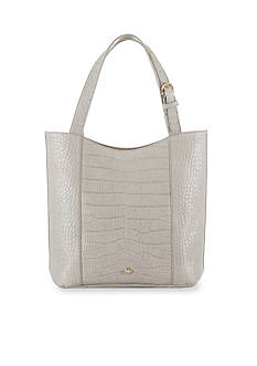 Brahmin Savannah Collection Southcoast Brayden Tote