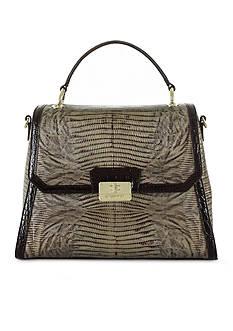 Brahmin Brinley Flap Pennfield Bag