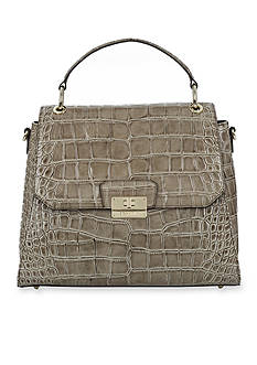 Brahmin Brinley Flap Portsmouth Collection