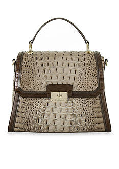 Brahmin Brinley Shoulder Bag Bronte Collection