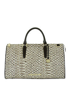 Brahmin Anywhere Weekender Dogwood Collection