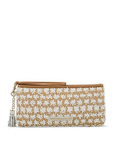Brahmin Bora Collection Kayla Wristlet