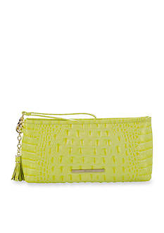 Brahmin Melbourne Collection Kayla Wristlet