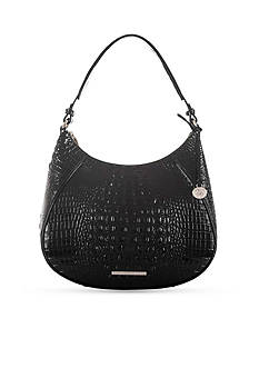 Brahmin Melbourne Collection Amira Hobo Bag