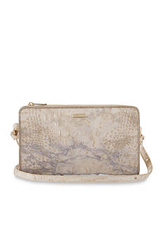 Brahmin Alma Collection Sienna Crossbody Bag