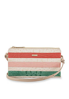 Brahmin Cayo Coco Collection Sienna Crossbody Bag