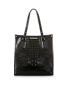 Brahmin Melbourne Collection Maeve Tote
