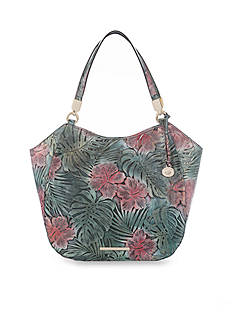 Brahmin Solandra Collection Marianna Tote