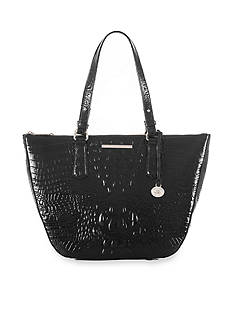 Brahmin Melbourne Collection Willa Carryall Bag