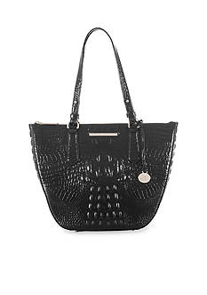 Brahmin Melbourne Collection Small Willa Tote
