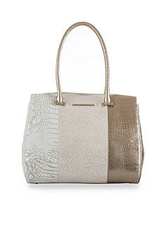 Brahmin Bonita Collection Alice Carryall Bag