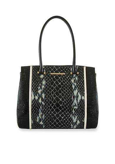 Brahmin Alice Carryall Carlisle Collection