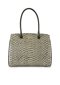 Brahmin Alice Carryall Dogwood Collection