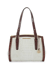 Brahmin Akoya Collection Small Alice Carryall