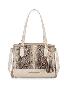 Brahmin Dakota Collection Small Alice Carryall