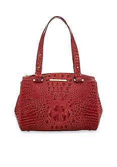 Brahmin Melbourne Collection Small Alice Shoulder Bag