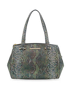 Brahmin Seville Collection Small Alice Carryall