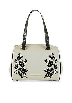 Brahmin Small Alice Shoulder Bag Boracay Collection