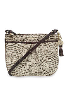 Brahmin Rhodes Collection Tara Crossbody Bag