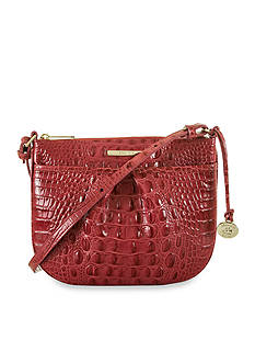 Brahmin Melbourne Collection Tara Crossbody Bag