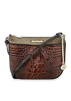 Brahmin Tara Crossbody Bag Azuma Collection