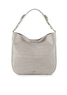 Brahmin Savannah Collection Southcoast Eva Hobo Bag