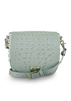 Brahmin Melbourne Collection Mini Sonny Crossbody Bag