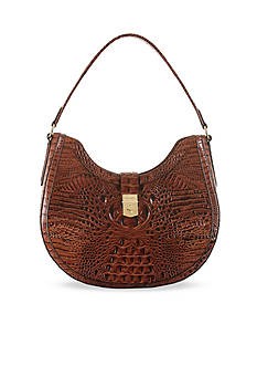 Brahmin Melbourne Collection Bethany Hobo Bag