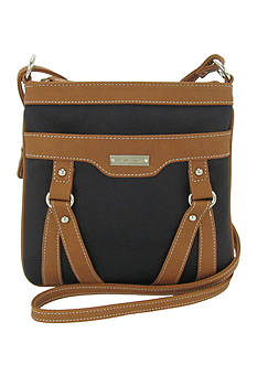 New Directions® Holly Hunter Two-Tone Minibag