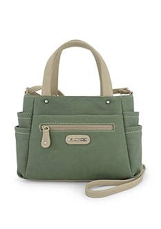 New Directions Camino Satchel Mini