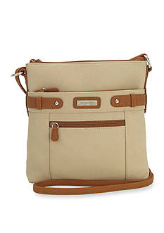New Directions Sally Hunter 2 Tone Bag