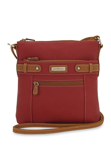 New Directions® Sally Hunter 2 Tone Bag